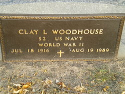 Clayton Lyle Clay Woodhouse
