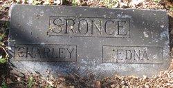 Charles E. Charley Sronce