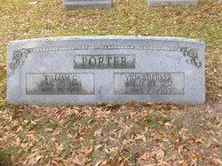 William C Porter