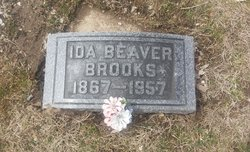 Ida <i>Lowery</i> Brooks