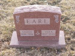 Vera <i>Hover</i> Earl