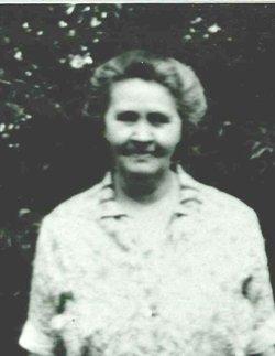 Cmd Ida Amalia Ahlstrom