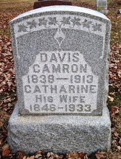 Davis Camron