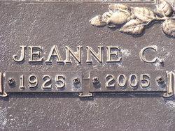 Jeanne Catherine <i>Conaghan</i> Binkley