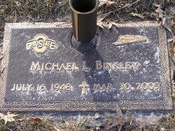 Michael L Binkley
