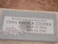 Edna <i>Price</i> Steiner