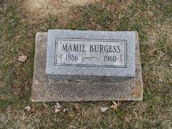Mamie Burgess