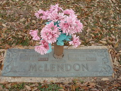 Andrew Lee McLendon