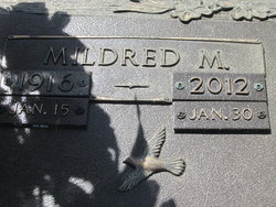 Mildred <i>Benefield</i> Bell