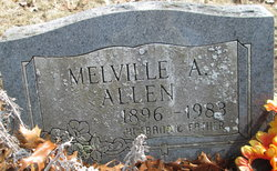 Anthony Melville Allen