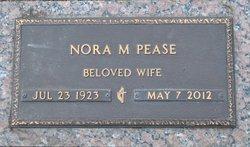 Nora <i>Schmidt</i> Pease