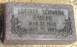 Lucille Adolph