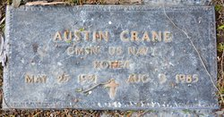 Austin Crane, Jr