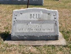 Ulysses Grant Bell