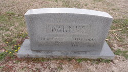 Grundy Herbert Barnes