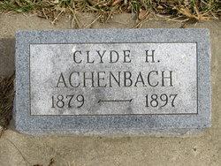 Royal Clyde Clyde Achenbach
