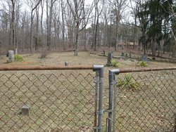 Piedmont Christian Church Cemetery