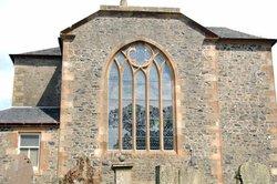 Dundonald Parish Churchyard