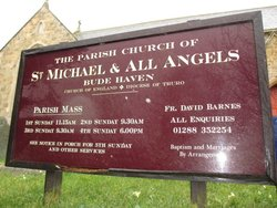 St Michael & All Angels Bude Haven