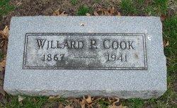 Willard P. Cook