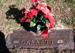Millard Avery Garrett