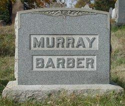 Ellen Blanche <i>Murray</i> Barber