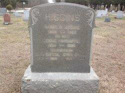 Earl Clifton Higgins