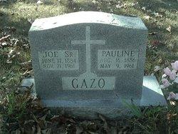 Pauline Gazo