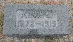 Arvin D. Allen