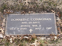 Donald Craun Conaghan