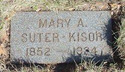 Mary Ann Kisor