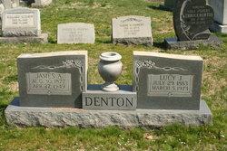 James Ashton Denton