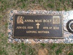 Anna Mae <i>Weder</i> Bolt