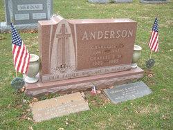 Corp Charles E. Anderson, Jr