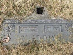 John Priest Gladdish