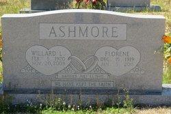 Florene <i>Burks</i> Ashmore