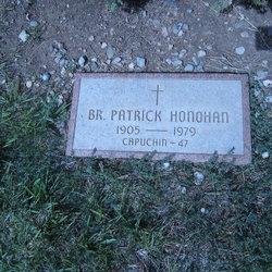 Br Patrick Honohan