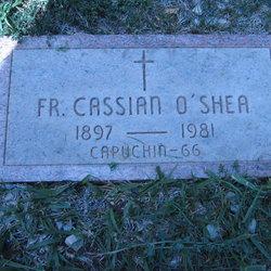 Cassian O'Shea