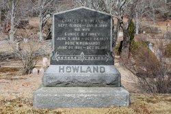 Rose Whiting <i>Howland</i> Reinhardt