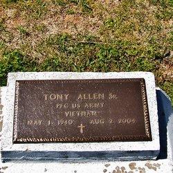 Tony Allen, Sr