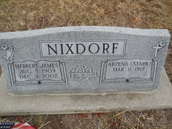 Herbert James Nixdorf