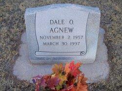 Dale Olvis Agnew