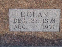 Eulan Dolan Burris