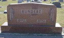 Edward George Kundert