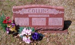 Ruth <i>Wilson</i> Collins