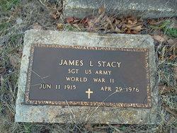James Leland Stacy