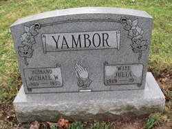 Michael Yambor