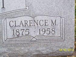 Clarence M. Scott