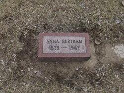 Anna Bertram