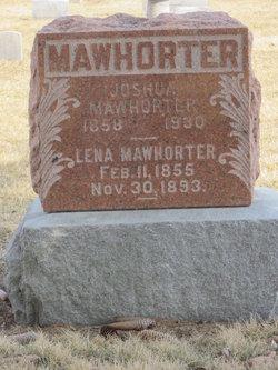Joshua Mawhorter